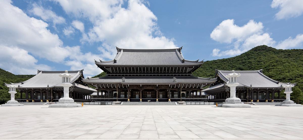 「佛教之王堂」